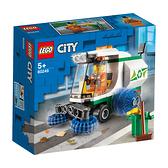 樂高 LEGO 60249 清道夫