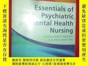 二手書博民逛書店Essentials罕見of Psychiatric Menta