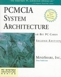 二手書博民逛書店《Pcmcia System Architecture: 16-