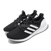 adidas 慢跑鞋 UltraBOOST Clima U 黑 白 低筒 男鞋 運動鞋 【ACS】 EG8076