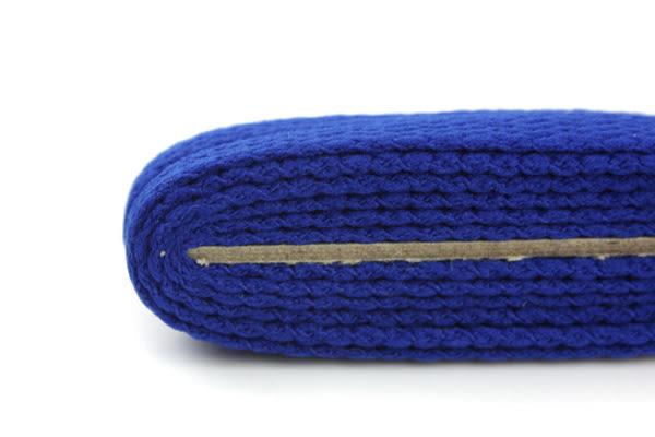 CONVERSE 鞋帶 藍 noA74 (低筒)