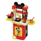 迪士尼Disney 米奇系列 3合1廚具旅行箱