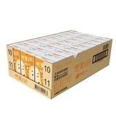 統一蜜豆奶-雞蛋250ml*24入/箱【愛買】