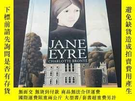 二手書博民逛書店Jane罕見Eyre (Longman Literature)Y