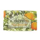 ◇天天美容美髮材料◇ 義大利手工皂 250g (橄欖油&柑橘) [27382]