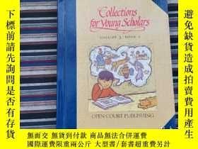 二手書博民逛書店Collections罕見for Young Scholars: Volume 3 Book 2Y20903