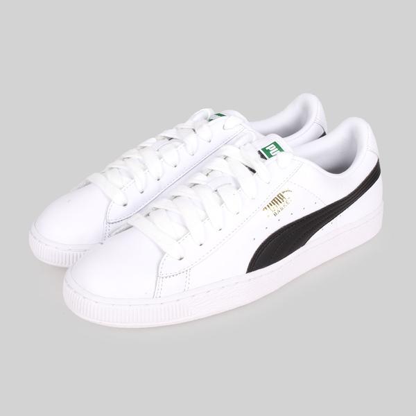 PUMA BASKET CLASSIC LFS 男經典復古休閒鞋(免運 慢跑≡體院≡ 354367