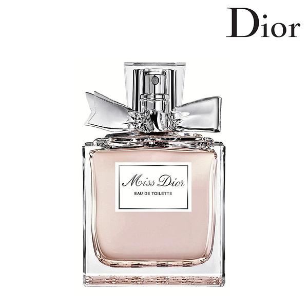 Dior迪奧 Miss Dior 女性淡香水 100ml 娜塔莉波曼代言 經典女香 原裝正品 【SP嚴選家】