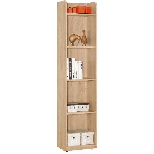 書櫃 書櫥 MK-838-3 斯麥格1.3尺置物櫃【大眾家居舘】