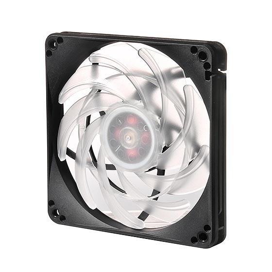 銀欣 SilverStone SST-FW124-ARGB 風扇