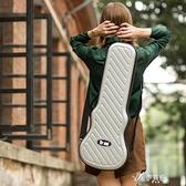23寸26寸尤克里里琴箱琴盒小吉他烏克麗麗背包 YYS【快速出貨】
