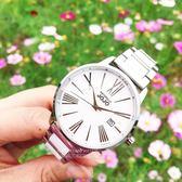 NATURALLY JOJO優雅簡約陶瓷時尚腕錶JO96939-80F原廠公司貨
