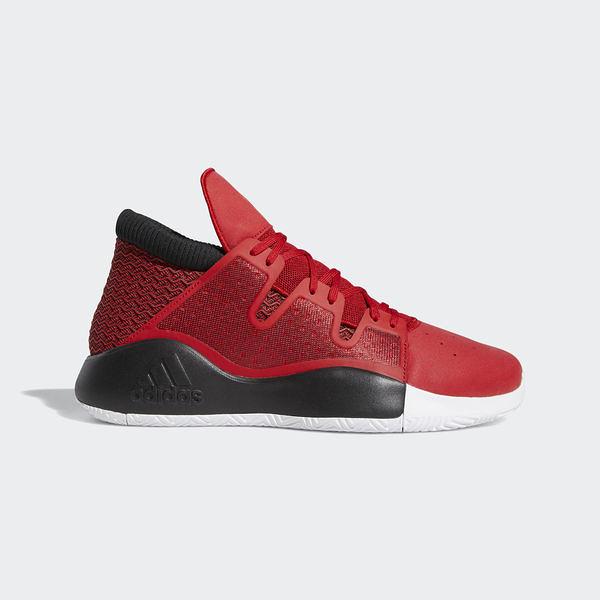 ADIDAS PRO VISION [F36275] 男鞋 運動 籃球 休閒 避震 透氣 愛迪達