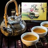 梅山烏龍茶茶包---梅山鄉農會 (另有梅山金萱茶包)