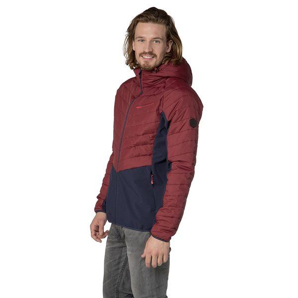 PROTEST 男 戶外保暖外套 (碎石綠) MAVERIK OUTERWEAR JACKET