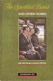 二手書博民逛書店《The Speckled Band: Intermediate Level (Heinemann Guided Readers)》 R2Y ISBN:0435272446