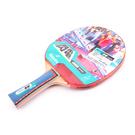 Nittaku 100-FL 閃電桌拍(桌球拍 橫拍 刀板 負手板 乒乓球拍