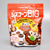 日本【日清】巧克力早餐玉米片 165g(包) (賞味期限:2018.09.01)