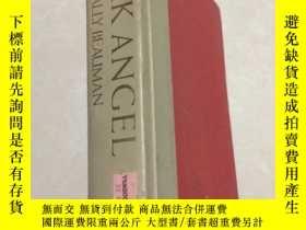 二手書博民逛書店英文原版書:Dark罕見AncelY115702 SALLY B
