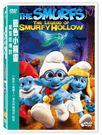 藍色小精靈:萬聖節傳說 DVD (音樂影片購)