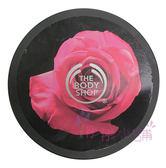 The Body Shop 英皇玫瑰系列 玫瑰嫩膚身體滋養霜 6.75oz / 200ml 原廠真品輸入【彤彤小舖】