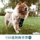 【索樂生活】YSS寵物胸背帶-3XL
