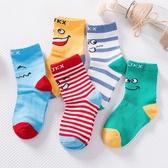 兒童棉襪秋冬款純棉女孩小童襪子男小孩1-3歲6加厚寶寶12男孩冬天