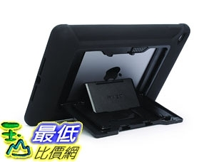 [7美國直購] 保護殼 Kensington Black Belt Second Degree Rugged Screen Protector iPad Air 2 (K97448WW)