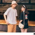 《KG1208-》歇腳亭聯名/半糖少冰女孩設計圖T OB嚴選