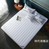 (一件免運)床墊抗菌床墊1.8m床雙人2米床墊子1.5m床席夢思1.2米床褥榻榻米海綿墊XW