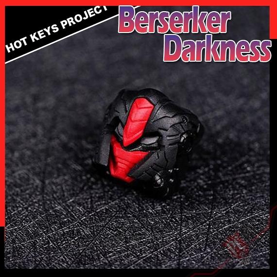 [ PCPARTY ] Hot Key Project HKP BERSERKER DARKNESS KEYCAP