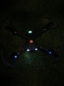 跟隨長續航摺疊無人機航拍