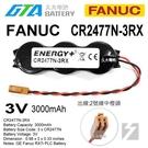 【久大電池】 GE Fanuc RX7i PLC Energy+ CR2477N-3RX 3V PLC工控電池 FA4