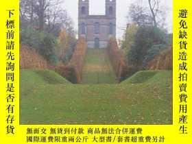 二手書博民逛書店Sir罕見John Vanbrugh and Landscape