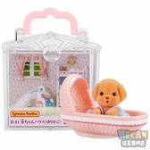 森林家族 嬰兒搖籃提盒 B-41 (EPOCH) 14323