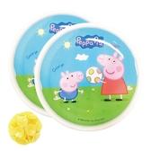 粉紅豬小妹Peppa Pig 吸盤球