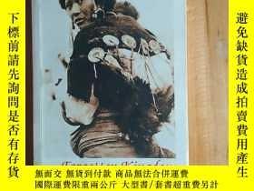 二手書博民逛書店Forgotten罕見Kingdom: Among the Nakhis of Likiang(被遺忘的王國: 麗