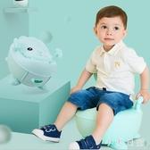 大號舒適耐用嬰兒童坐便器女孩小馬桶圈幼兒小孩廁所尿桶男孩便盆尿盆 PA2758『小美日記』