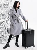 行李箱ULDUM旅行箱鋁框拉桿箱萬向輪20女男學生24密碼皮箱子28寸 NMS陽光好物