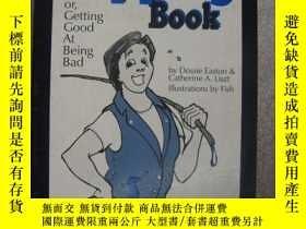 二手書博民逛書店The罕見topping Book (Or,getting go