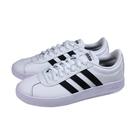 adidas VL COURT 2.0 運動鞋 滑板鞋 白色 男鞋 DA9868 no902