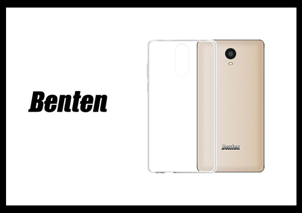 BENTEN PRO 1 / P3 / R9 原廠透明保護套 (台灣公司貨-盒裝)