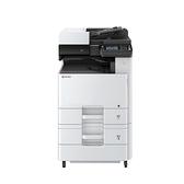 【含傳真、二卡】KYOCERA 京瓷 ECOSYS M8124cidn彩色A3多功能影印機