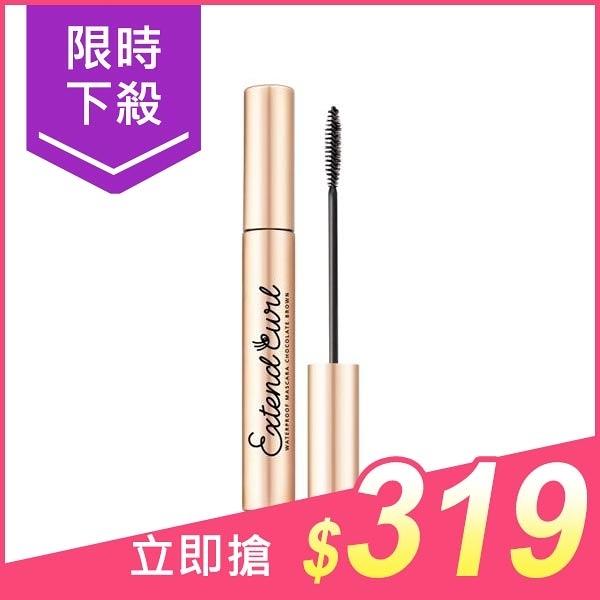 1028 飛激長瞬翹防水睫毛膏(巧克棕)8g【小三美日】$390