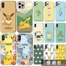 韓國 Pokemon 寶可夢 手機殼 雙層殼│S21 S20 Ultra FE S10 S10E S9 Note20 Note10 Note9 Note8