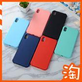 糖果色軍事防摔殼紅米Note 5 4 4X 紅米Note5 紅米6 手機殼保護殼保護套全包邊軟殼TPU簡約純色殼