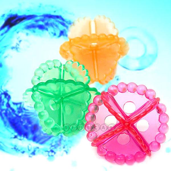 【BlueCat】洗衣機專用 韓國強力洗淨清潔防糾結果凍洗衣球