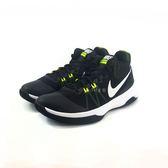 男款 NIKE  AIR VERSITILE 氣墊 高筒 輕量透氣 籃球鞋《7+1童鞋》E832 黑色