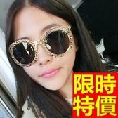 太陽眼鏡-偏光精緻日韓風靡必敗百搭抗UV男女墨鏡3色55s100【巴黎精品】