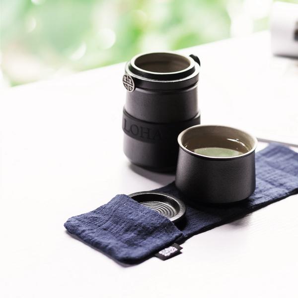 陸寶LOHAS Pottery 樂享杯 新極簡茶器